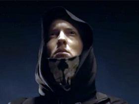 """Eminem lança música nova do nada, acabando com Donald Trump: """"Campaign Speech"""""""