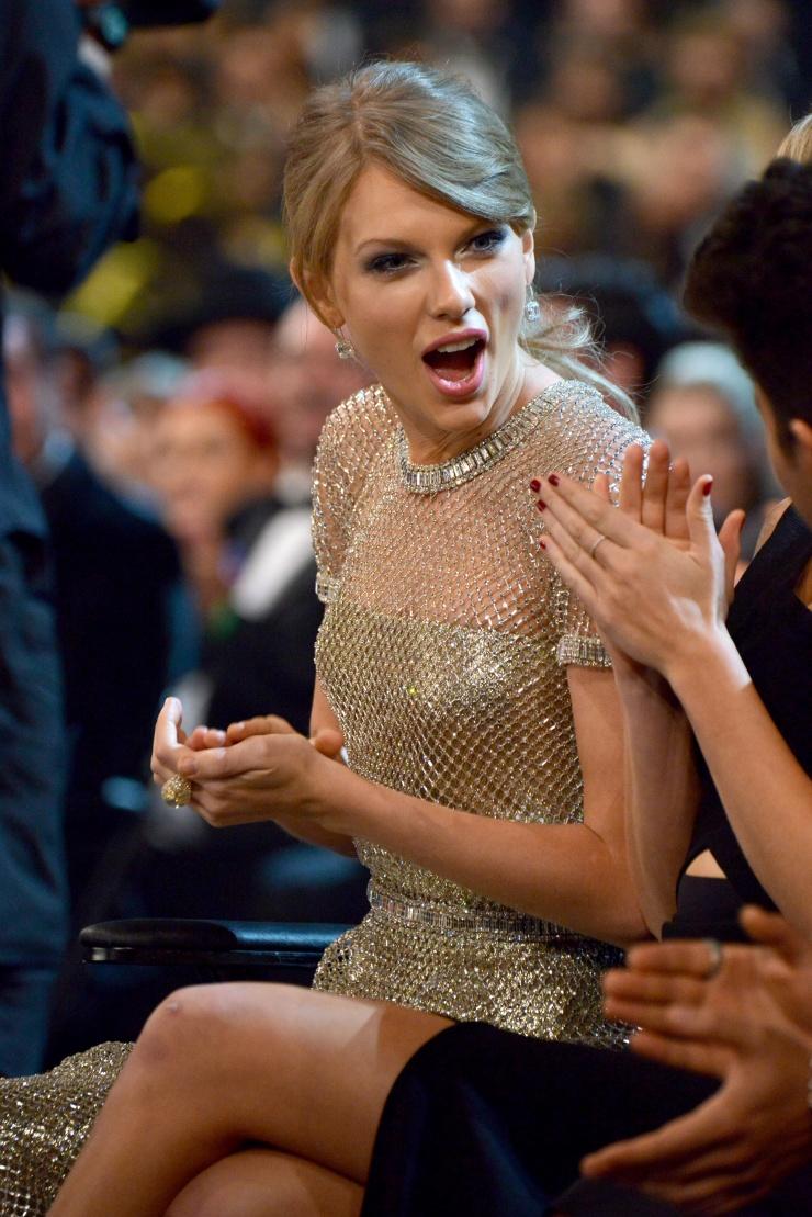 Grammy 2014: Confira as fotos dos bastidores da premiação