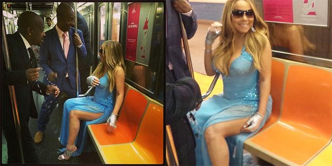 mariah-metro