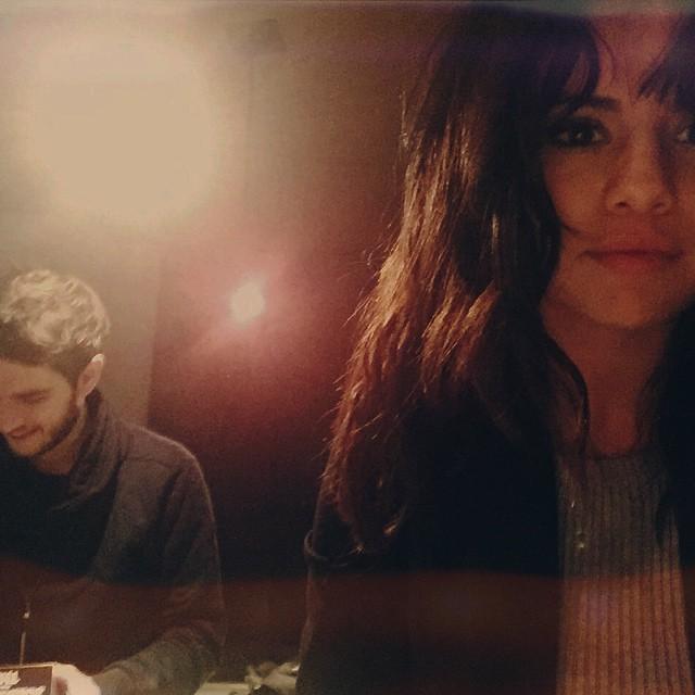 InstagramSelena956 Selena Gomez aumenta indícios de namoro com Zedd com post carinhoso no Instagram