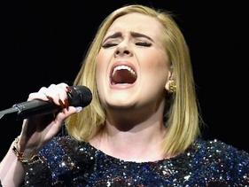 Música na voz de Adele pode ser lançada nesta segunda-feira