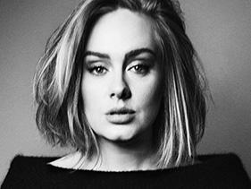 """""""21"""": Álbum de Adele quebra novo recorde na Billboard"""