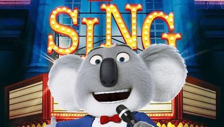 """""""Sing – Quem Canta Seus Males Espanta"""" fecha final de semana do Natal com 3ª bilheteria no Brasil e 2º nos EUA"""