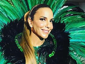 Carnaval 2017: Ivete Sangalo recebe homenagem de escola de samba neste domingo