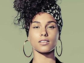 """Para novo comercial de joalheria, Alicia Keys canta versão acapella de """"No One"""""""