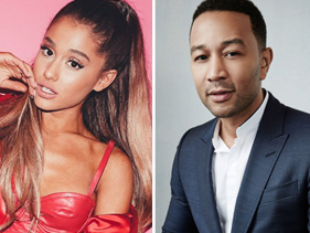 """Beauty and the Beast"": clipe de versão com Ariana Grande e John Legend estreia neste domingo"