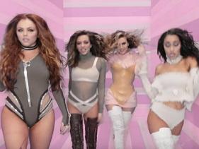 Grupo Little Mix tem o videoclipe mais assistido dos primeiros seis meses de 2017 no Reino Unido