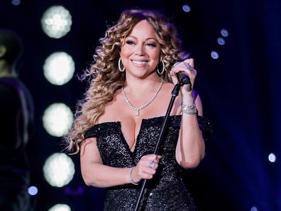 """Mariah Carey faz homenagem a George Michael cantando cover """"One More Try"""""""