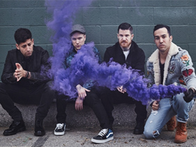 "ROCKline: Fall Out Boy lança remix de ""Champion"" com RM, do BTS"
