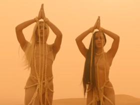 """""""Sua Cara"""", com Anitta e Pabllo Vittar, entra na programação da MTV britânica"""