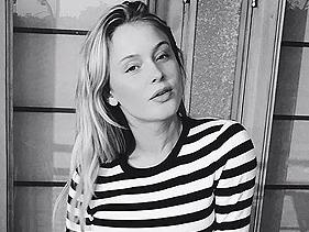 Zara Larsson entra em estúdio para gravar novo álbum