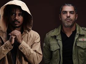 """""""Dois Planetas"""": Veja prévia do novo videoclipe da banda Natiruts"""