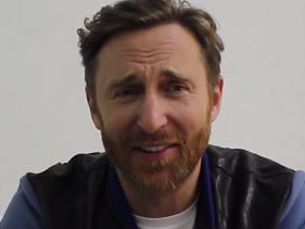Buscando Meu Nome: David Guetta é o convidado dessa semana