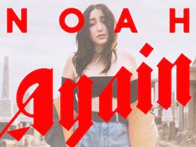 """Noah Cyrus envia a fãs prévia da versão acústica de """"Again"""""""