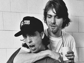 ROCKline: Músicas e álbuns de Nirvana, Queen e Aerosmith serão induzidos ao hall da fama do Grammy