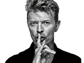 ROCKline: 5 álbuns de David Bowie ganham remasterização e chegam às plataformas digitais em fevereiro