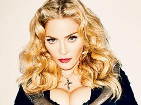As referências para o próximo álbum de Madonna