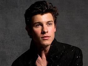 """Shawn Mendes emplaca """"In My Blood"""" como a música mais adicionada nas rádios pela segunda semana"""