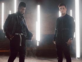 """Martin Garrix e Khalid estão juntos no novo single """"Ocean"""""""
