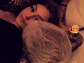 Juntos de novo: Gigi Hadid posta foto íntima com Zayn