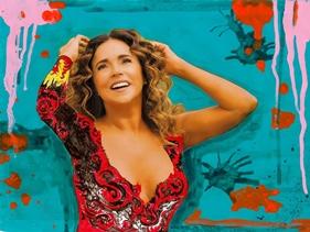"Internacional: Daniela Mercury leva turnê ""Proibido o Carnaval"" para 10 cidades dos EUA!"