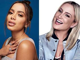 Anitta, Claudia Leitte, Wanessa, Karol Conka e Jade Baraldo: A semana das divas nacionais!