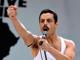 """ROCKline: """"Bohemian Rhapsody"""" entra em lista de pré-indicados ao Oscar"""