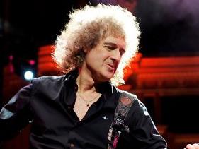 ROCKline: Brian May anuncia lançamento de música solo no Ano Novo com a ajuda da Nasa