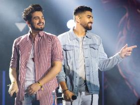 """Dilsinho estreia clipe com Luan Santana e antecipa EP """"Terra do Nunca""""; veja detalhes!"""