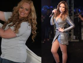 """Solange Almeida relembra a luta contra obesidade: """"Pesava quase 120 kg"""""""
