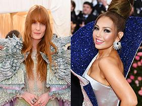 MET Gala 2019: Veja a chegada de vários artistas da música no evento de moda