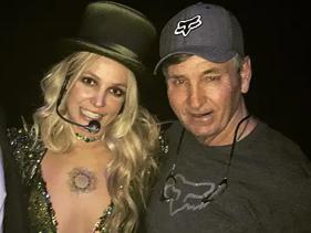 """Pai fala sobre Britney Spears em tribunal: """"nossa relação sempre foi difícil"""""""