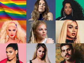 Com 19 trios, 23ª Parada LGBT de São Paulo tem grandes atrações confirmadas