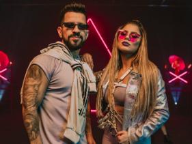 """Dennis DJ e Lexa falam sobre nova parceria """"Apimentadíssima"""": """"é um 'funkão' pras pistas"""""""