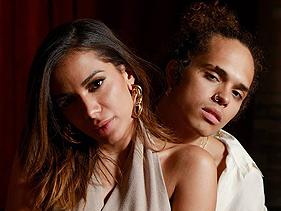 Anitta e Vitão: Vídeo de cobertura do Instagram no Rock in Rio entrega envolvimento entre eles