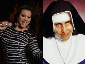 Após críticas à canonização de Irmã Dulce, público pede cancelamento do show de Márcia Fellipe! Entenda