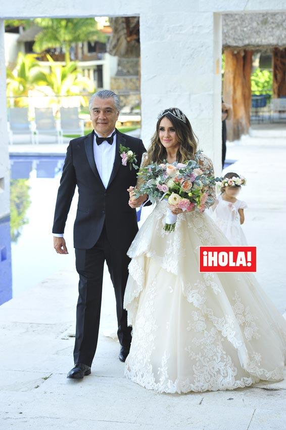 Casamento Dulce Maria. Ex rbd 2