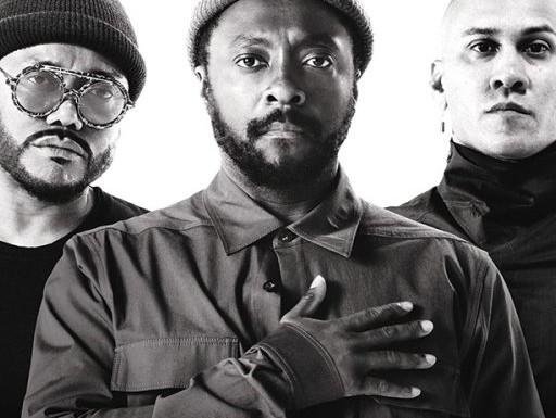 Black Eyed Peas confirma novo álbum para 2020
