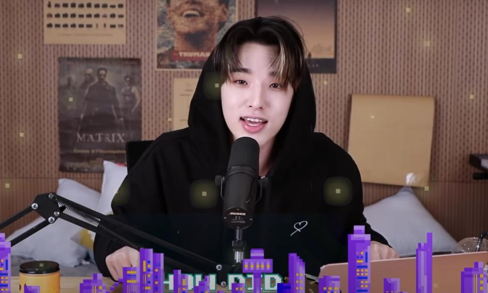 Astro do K-Pop se revolta contra gravadora JYP Entertainment