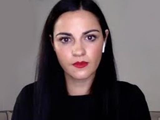 """""""Desejo Sombrio"""", com Maite Perroni, ganhará 2ª temporada"""