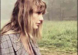 """""""folklore"""": Taylor Swift é nº1 na Billboard 200 com recorde de vendas"""