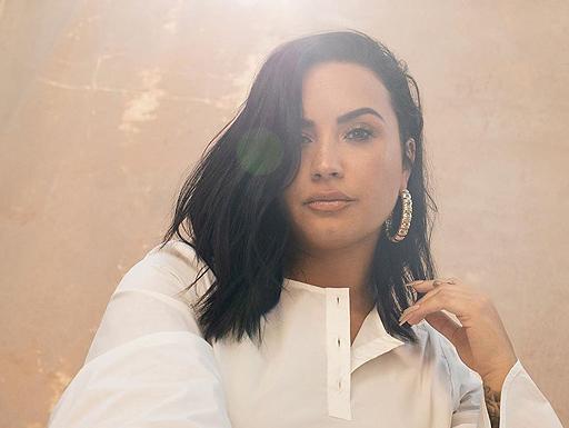 Demi Lovato lançamento