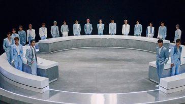 NCT lançará álbum