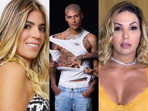 """Com Bruna Surfistinha e Valesca Popozuda, DJ fará live """"privê"""". Foto: Divulgação"""