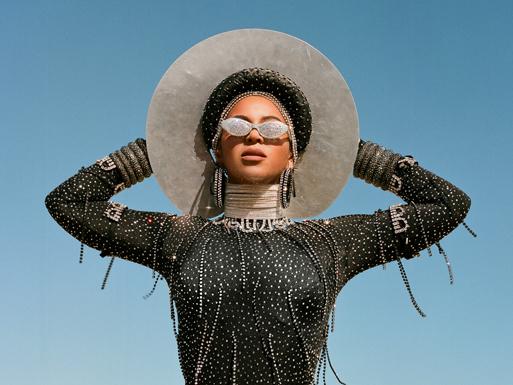 BLACK IS KING: filme da Beyoncé chega ao Brasil - saiba como assistir