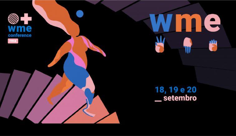 Divulgação/WME Conference RMX