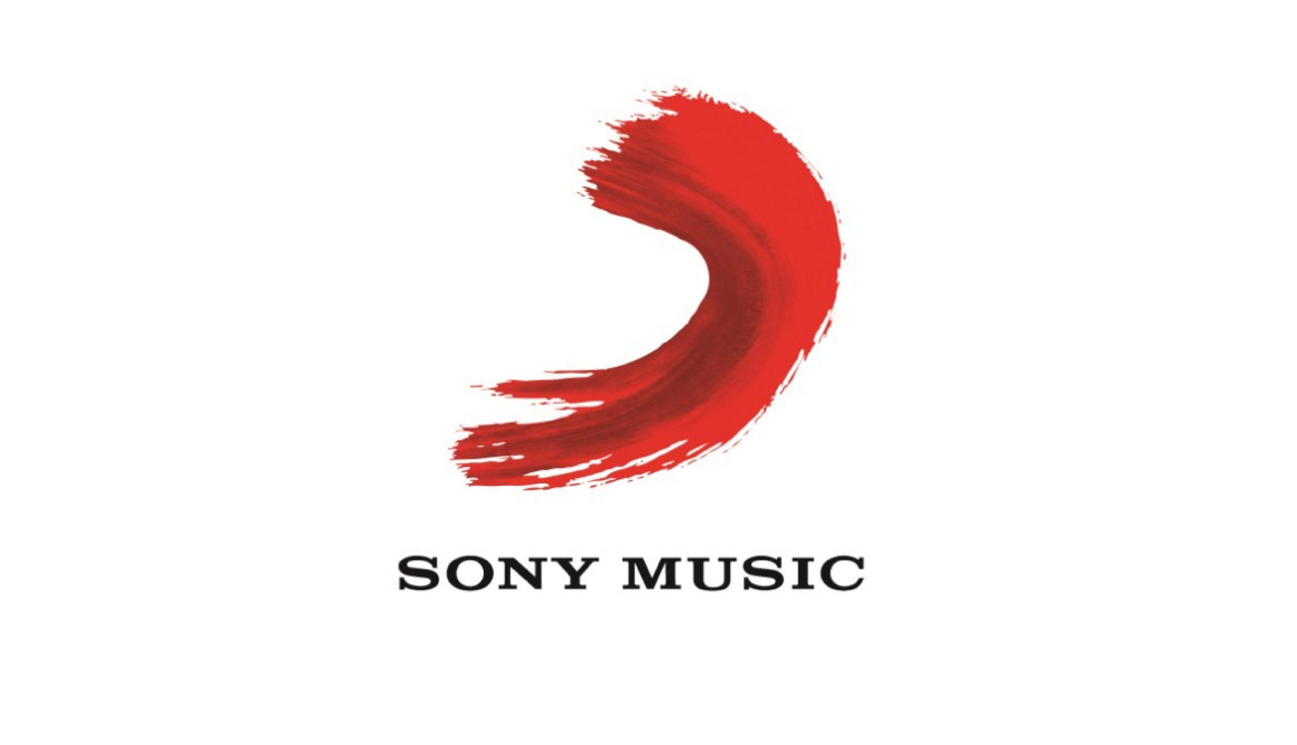 Divulgação/Logo Sony Music