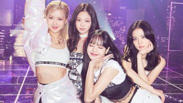 "YG Entertainment divulga lista de países que mais viram ""THE SHOW"" do BLACKPINK"