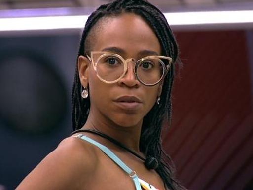 BBB: Atitudes de Karol Conka podem fazê-la perder R$ 5 milhões
