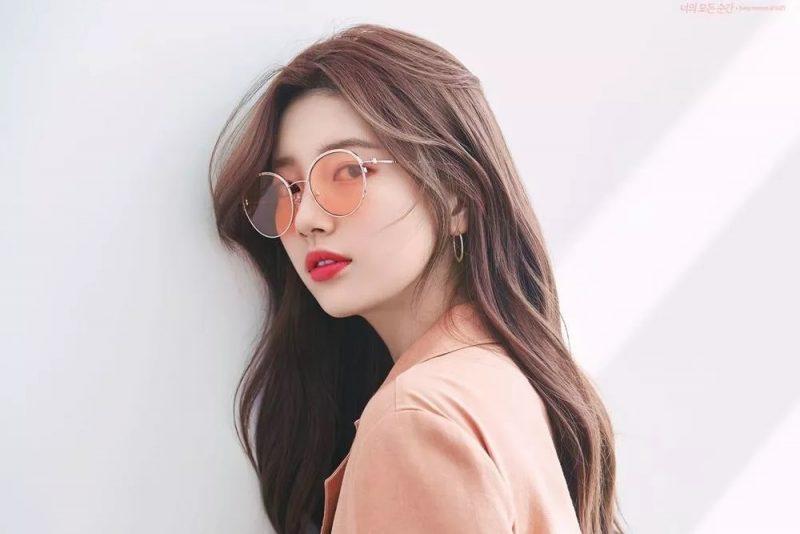 Suzy K-Pop